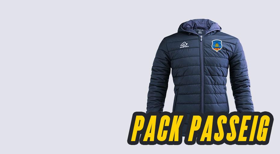 Pack per 115€